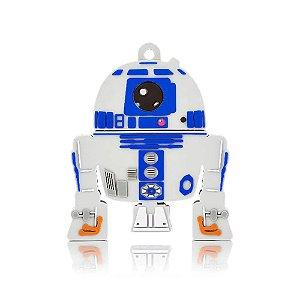 PEN DRIVE USB R2-D2 STAR WARS, 8GB
