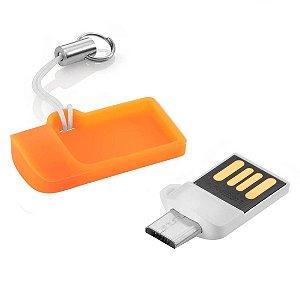 PEN DRIVE USB 16GB - DUAL DRIVE OTG USB