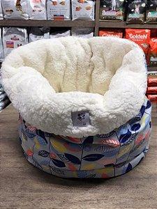 Cama de algodão muito conforto