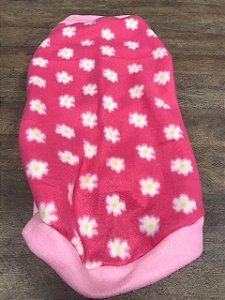 Soft suéter Rosa Número 22