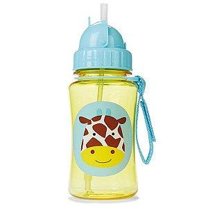 Garrafinha Zoo Girafa Skip Hop 350 ml