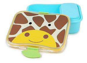 Kit Lanche Zoo Skip Hop Girafa
