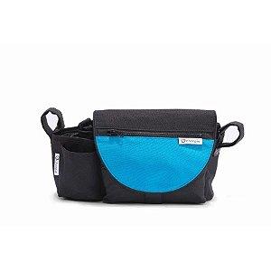 Bolsa Organizadora de Carrinho 2 em 1 Choopie Azul