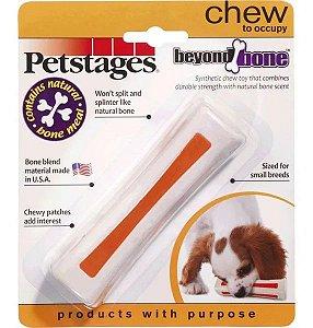 Brinquedo Petstages para Cães Osso Beyond Bone M
