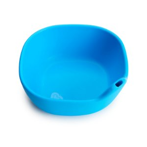 Tigela de Silicone Azul Munchkin