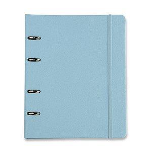 Caderno Criativo Azul Pastel Cicero