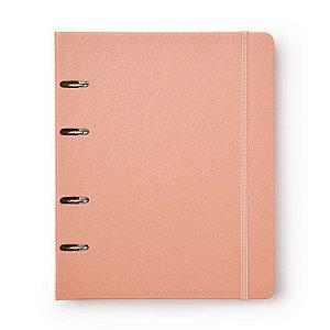 Caderno Criativo Coral Cicero
