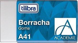 Borracha Branca Académie (A41)