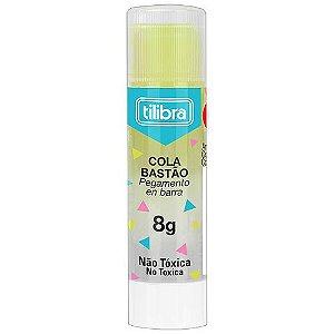 Cola Bastão Pastel