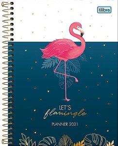 Planner Aloha Flamingos 2021