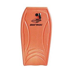 Prancha Bodyboard Surf Mormaii Pro Laranja