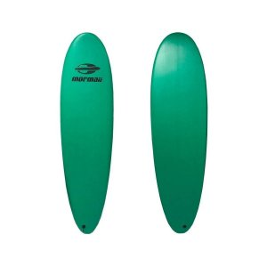 Prancha Surf Fun Mormaii Soft 7´0 60l Verde