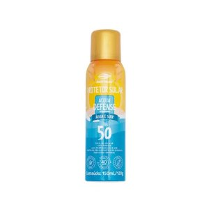 Protetor Solar Acqua Defense Fps 50