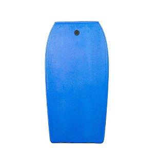 Prancha Bodyboard Mormaii Grande Amador Soft Azul