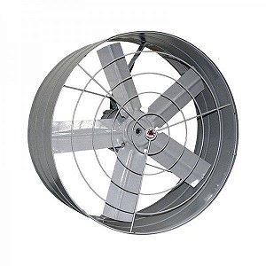Exaustor Venti-Delta Industrial 50cm Cinza