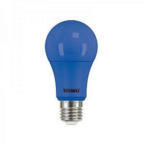 Lâmpada Led Taschibra TKL Colors 5W E27 Azul