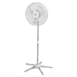 Ventilador de Coluna Tron Máximo 50cm Cromado