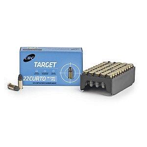 .22 Curto Target TR CHOG 29gr