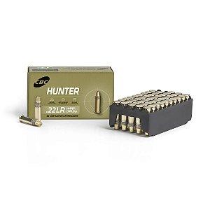 .22 LR Hunter Hyper CHPO 33gr