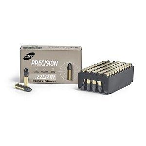 .22 LR Precision CHOG 40gr