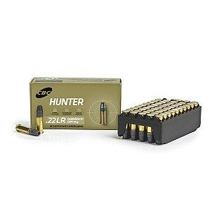 .22 LR Hunter Subsônica CHPO 40gr