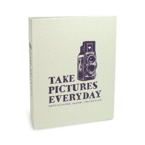 Álbum de Fotos 160 Fotos 10x15 Photo Lovers 909