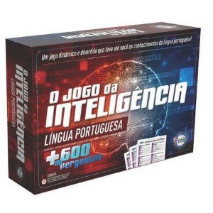 O JOGO DA INTELIGÊNCIA LÍNGUA PORTUGUESA