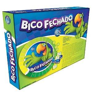 Jogo Bico Fechado - Top Line