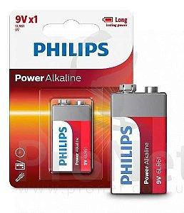 bateria 9 volts Philis