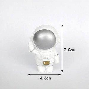 ASTRONAUTA 4,5X6,5CM RESINA
