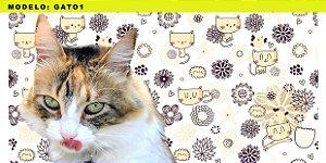canecas personalizadas - Tema Gatinhos