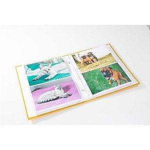 Álbum de Fotos 160 Fotos 10x15 Photo Lovers 925