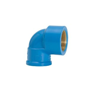 "Joelho Azul Amanco 25mm x 1/2"" (LR)"
