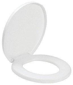 Assento Amanco Comfort Branco