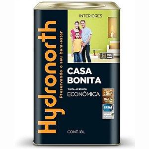 Tinta Hydronorth Economica Super Branco 18L