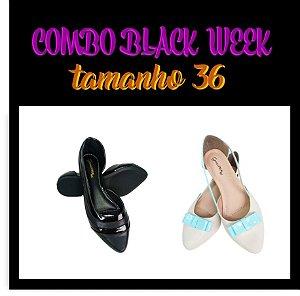 COMBO BF 36