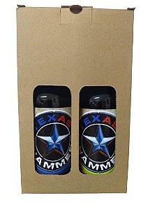 Cerveja Texas Hammer - Pack com duas unidades