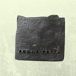 Sabonete de Argila Preta
