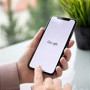 Google Ads Campanha de Anúncios