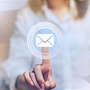 Assinatura de E-mail Interativa