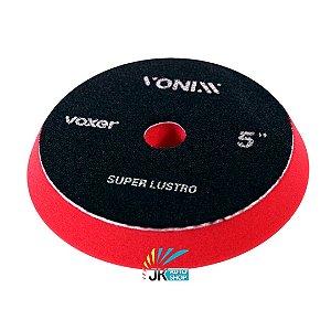 """BOINA VOXER SUPER LUSTRO VERMELHA 5"""" - VONIXX"""