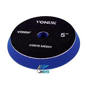 """BOINA VOXER CORTE MÉDIO AZUL 5"""" - VONIXX"""