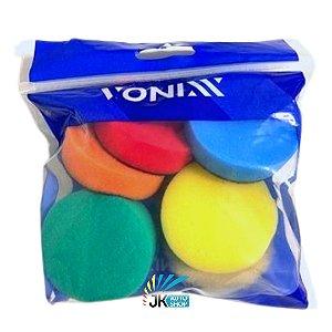 """KIT DE BOINAS 2"""" - VONIXX"""