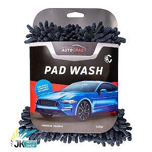 PAD WASH 1UN - AUTOCRAZY