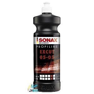 COMPOSTO POLIDOR EX 05-05 1L - SONAX