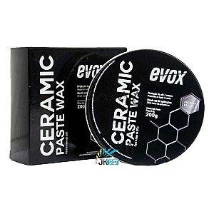 CERA CERAMIC PASTE WAX 200G - EVOX