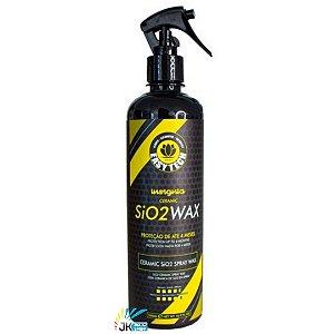 SIO2 WAX - INSIGNIA CERAMIC SPRAY 500ML - EASYTECH