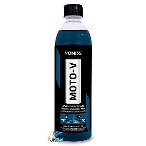 MOTO-V - LAVA MOTOS CONCENTRDO 500ML - VONIXX