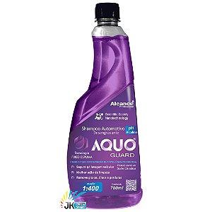 AQUO GUARD - SHAMPOO DESENGRAXANTE 700ML - ALCANCE