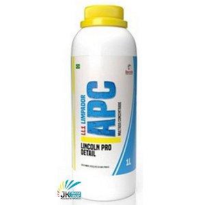LL1 APC MULTIUSO CONCENTRANDO 1L - LINCOLN
